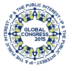 4th Global Congress on Intellectual Property and the Public Interest: 15.-17.11.2015, National Law University, Delhi (India)